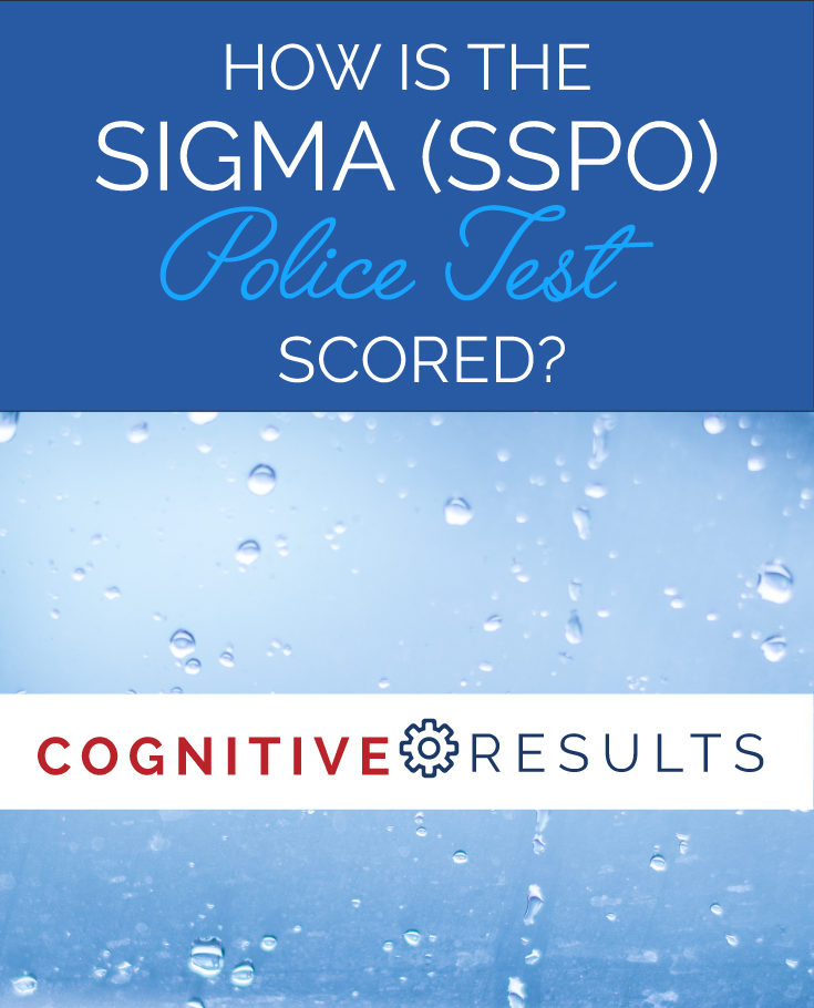 How is the Sigma Scored? (SSPO)