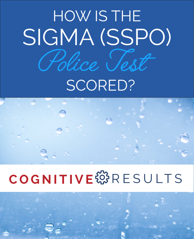 how-is-the-sigma-sspo-police-test-scored