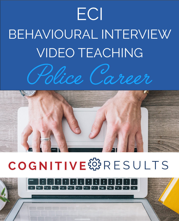ECI Interview Video Course Ontario Policing